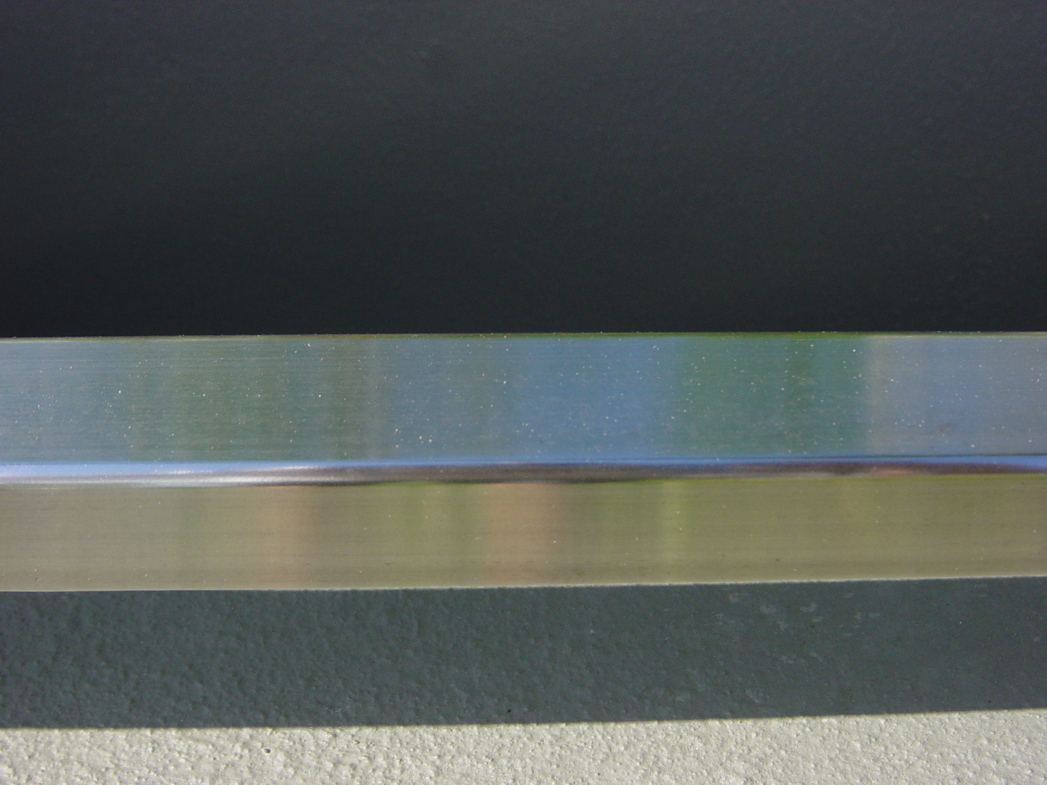 boat stainless steel polishing